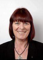 Councillor Lisa Beattie (PenPic)
