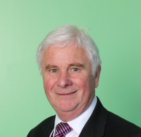 Councillor Russell Imrie (PenPic)