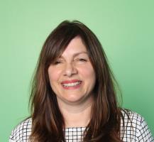 Councillor Janet Lay-Douglas