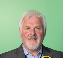 Councillor Colin Cassidy