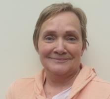 Councillor Pauline Winchester