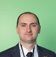 Councillor Kenneth Baird