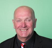 Councillor Derek Milligan
