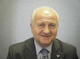 Councillor Adam Montgomery