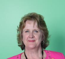 Councillor Catherine  Johnstone
