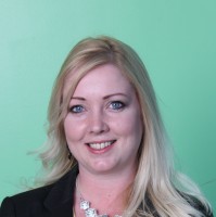 Councillor Kelly Parry (PenPic)