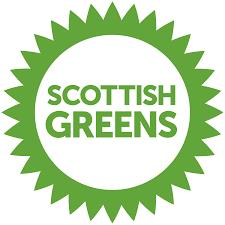 Scottish Greens (logo)