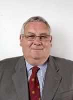 Councillor Alex Bennett