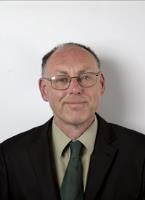 Councillor Ian Baxter