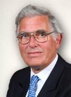 Councillor Bob Constable