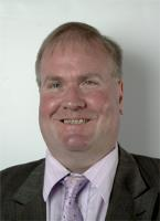 Councillor Bryan Pottinger