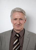 Councillor Joe Wallace