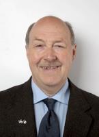 Councillor Derek George Rosie